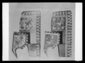 Tornerschabrak sytt av täckemakaren Hans Casper till Gustav II Adolfs bröllop 1620 - Livrustkammaren - 71267.tif