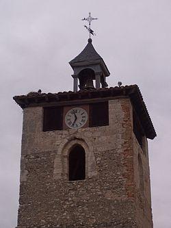 Torre del Reloj de la Villa de Peñafiel..jpg