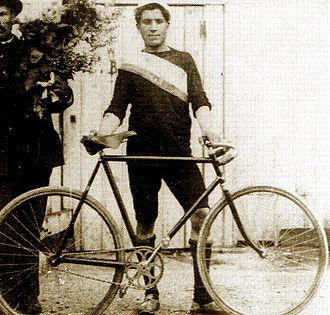 Lucien Pothier - Image: Tour 1903 3
