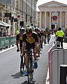 Tour d'Espagne - stage 1 - Lotto jumbo.jpg