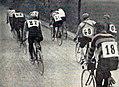 Tour de France 1906, le peloton près d'Albert.jpg