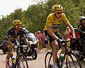 Tour de France 2013, froome en contador (14889667653).jpg