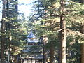 Towards Hidimba Temple.JPG