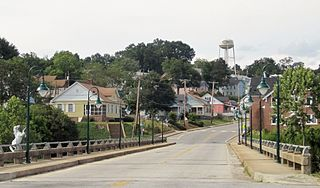 Pacolet Mills Historic District