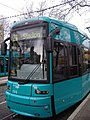 Tram in Frankfurt.JPG