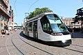 Tramway Ligne A Place Kléber Strasbourg 2.jpg