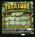 Treasure Lotto ticket - found discarded - Olneyville, Rhode Island - 2008.tif