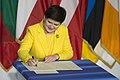 Treaty of Rome anniversary Beata Szydło 2017-03-25 09.jpg