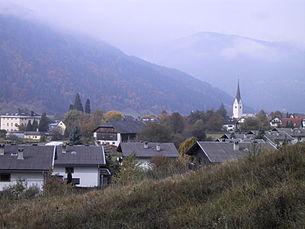 Angebote Wanderurlaub Steindorf am Ossiacher See - Bergfex