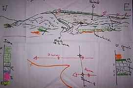 Tremp Basin - Geology of the Boixols thrust - by Josep Anton Muñoz.jpg