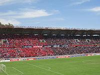 Tribuna Oriente Estadio UNSA.JPG