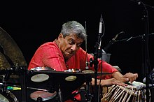 fan toms trilok gurtu by remo