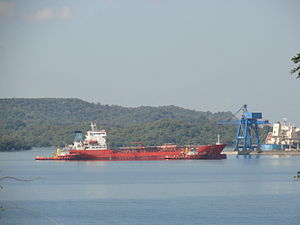 Trincomalee Harbour - Trincomalee Harbour