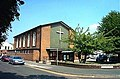 Trinity Methodist Church, Castleford - geograph.org.uk - 239288.jpg