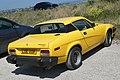 Triumph TR7 (1976) 4.6 Litre V8 (49951897203).jpg