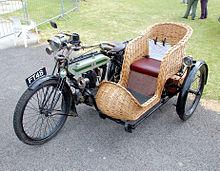 1928 triumph model w