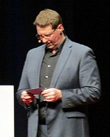 Troy Dunn - Wikipedia