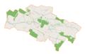 Trzyciąż (gmina) location map.png