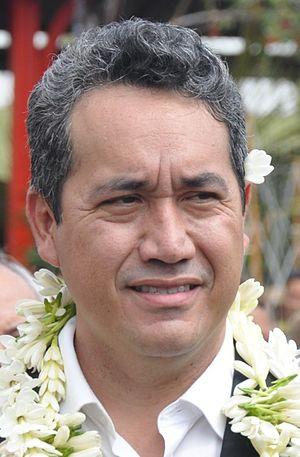 Marcel Tuihani