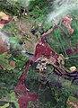 Tulun town (Irkutsk province, Russia), Sentinel-2 satellite image, 2019-07-31.jpg