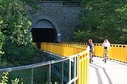 Tunnel Auerswalde mit Chemnitzbrücken-kol.jpg