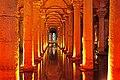 Turkey-03521 - Basilica Cistern (11314715065).jpg