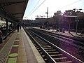Tuscolana railway station in 2020.04.jpg