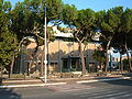 Tuscolano - S. Giuseppe Cafasso 07.JPG