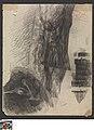 Twee lepels en een gordijn, James Ensor, Groeningemuseum, 0000.GRO1274v.II.jpeg
