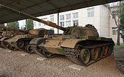 Type 59B tanks 20131004