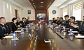 U.S. Navy Adm. Samuel J. Locklear speaks with Mongolian military leaders during Khaan Quest 2013 in Ulaanbaatar, Mongolia, Aug. 2, 2013 130802-N-JZ251-030.jpg