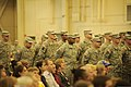 U.S. Soldiers with the 3rd Battalion, 238th General Support Aviation Battalion, Delaware Army National Guard stand in formation during a ceremony in New Castle, Del., Nov. 8, 2013, before their deployment to 131208-Z-GL773-529.jpg