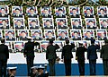 U.S. and Republic of Korea military leadership attend a Cheonan memorial ceremony. (8600636350).jpg