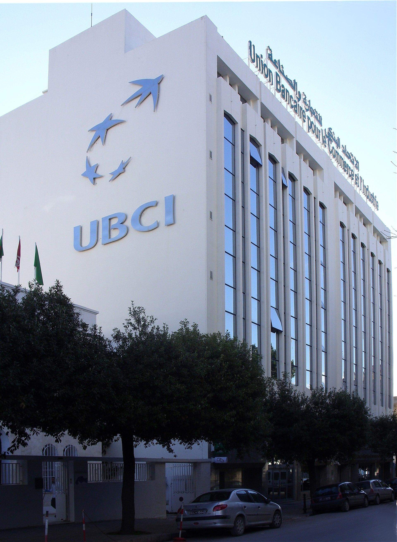 Union bancaire pour le commerce et l 39 industrie wikip dia - Bnp paribas siege social ...