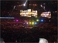 Ultimate Fighting Championship - Wikipedia