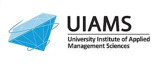 University Institute of Applied Management Sciences