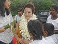 UNEP Tokiko Kato 02 (cropped).jpg
