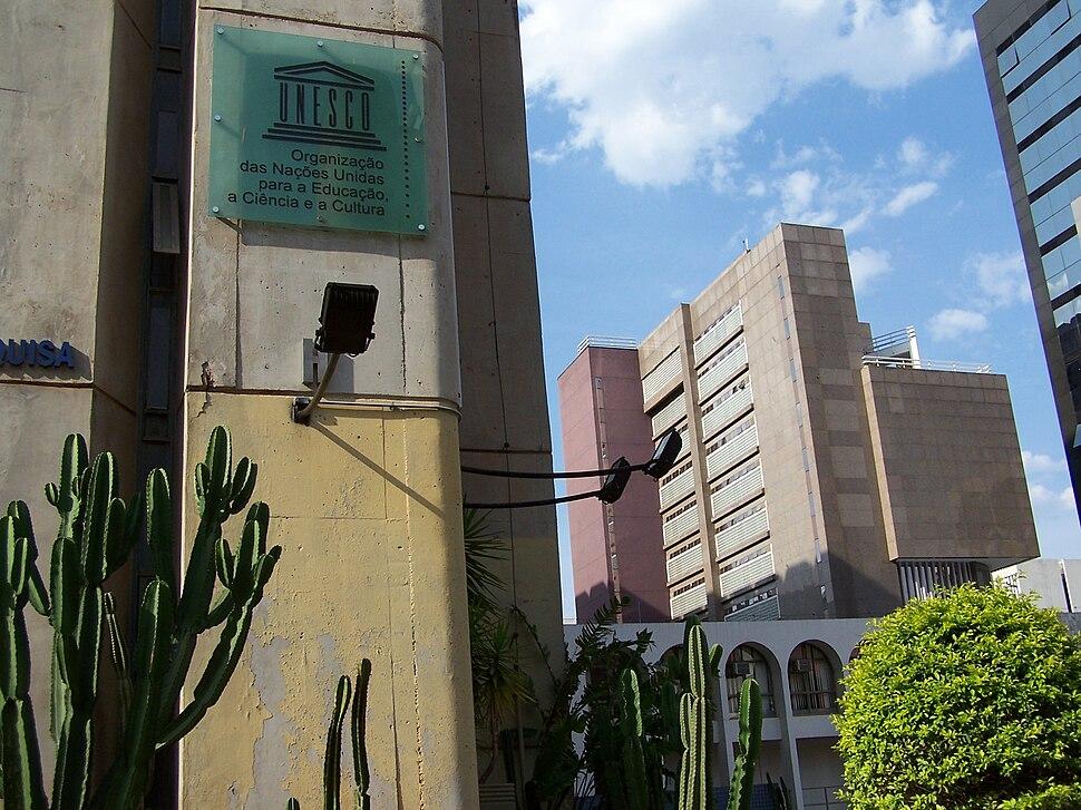 UNESCO Brasília Office