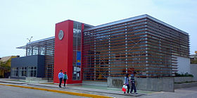 universidad nacional san marcos peru: