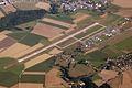 URO AIRPORT ROUEN-BOOS FROM N19130 FLIGHT EWR-CDG (7374425976).jpg