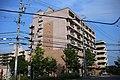 UR Urban Rafre Nijigaoka Nishi Building No.6 20160815 02.jpg