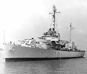 USCGC Owasco (WPG-39) off Hawkins Point, Maryland (USA), on 5 May 1946 (930-1).jpg
