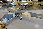 USMC Mastiff III UAV, Tadiran, 1975 - Evergreen Aviation & Space Museum - McMinnville, Oregon - DSC01103.jpg