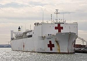 USNS Comfort Baltimore 2012.jpg