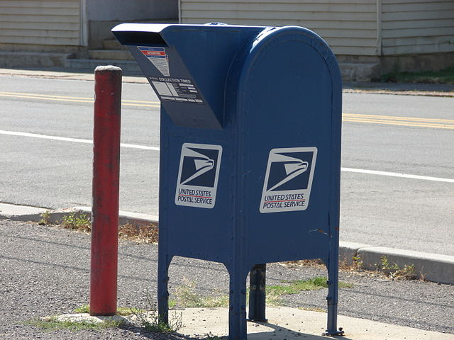 How To Build A Mailbox