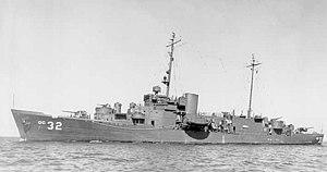 USS Campbell (AGC-32) underway 1945.jpg