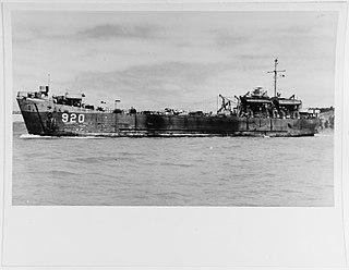USS <i>LST-920</i>