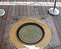 USS Missouri plaque.jpg