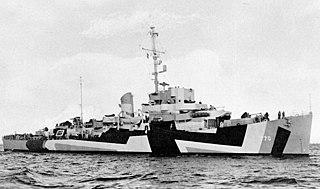 USS <i>Muir</i>