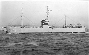 USS Portunus (ARC-1) - Image: USS Portunus (ARC 1)